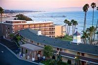SeaCrest OceanFront Hotel