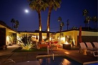 Century Palm Springs - Gay Men's Resort