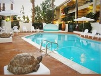 Hotel Pepper Tree Anaheim, All Suites Hotel