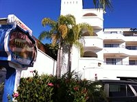 San ClementE&Apos;s Little Inn By The Beach