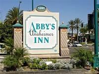 AbbY&Apos;s Anaheimer Inn