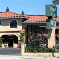 Anaheim Hacienda Inn And Suite