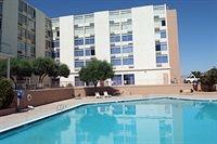 Ambassador Hotel Victorville