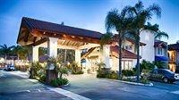 Best Western Capistrano Inn