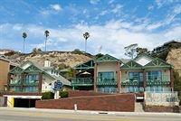 Best Western Plus Dana Point Inn By The Sea