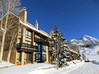 Ski-in Ski-Out Condos by Crested Butte Lodging