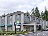 Days Inn - Seattle North