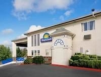 Days Inn Lynnwood
