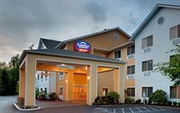 Fairfield Inn & Suites by Marriott Seattle Bellevue/Redmond
