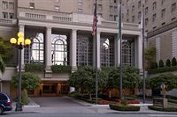 Fairmont Olympic Hotel