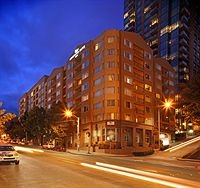Homewood Suites by Hilton Seattle Conv. Center/Pike Street