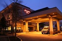 Hampton Inn Seattle/Southcenter