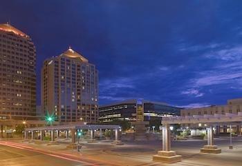Hyatt Regency Albuquerque