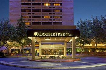 DoubleTree by Hilton Albuquerque