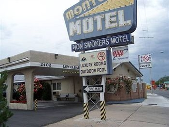 Monterey Non-Smokers Motel