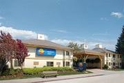Comfort Inn Santa Cruz