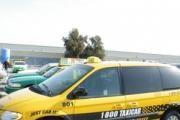 1-800-TaxiCab LA County logo