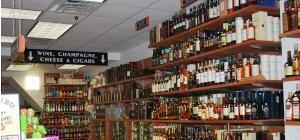 1 West Dupont Circle Wine And Liquor