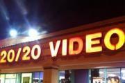20-20 Video logo