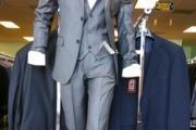3 Men's Suits 129 logo