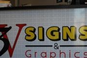3V Signs & Graphics logo