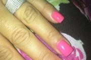 4 Your Nails logo