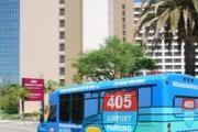 405 Airport Parking logo