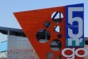 5 n' Go Express Wash logo