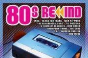 80s Rewind Live logo