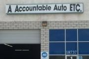 A Accountable Auto Etc logo