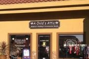 A Child's Attic logo