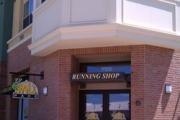 A Snail's Pace Running Shop logo
