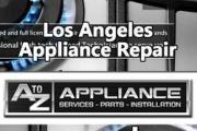 A to Z Appliance Repair Inc logo