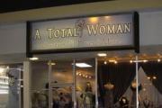 A Total Woman logo