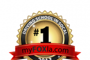 A1 Driving and Traffic School logo