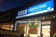 A1A Computing logo