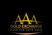 AAA Gold Exchange logo