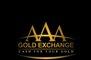 AAA Gold Exchange logo