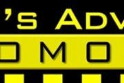 Aaron's Advanced Automotive logo