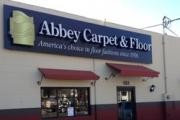 Abbey Carpet & Floor logo