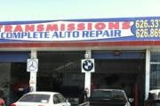 Abels Transmission & Auto Repair logo