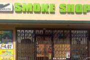 Absolute Smoke Shop logo
