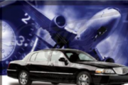 Airline Limo & Taxi Services logo