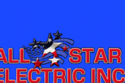 All Star Electric Inc logo