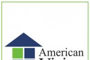 American Vision Solar logo