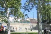 Anderson Memorial Recreation Center logo