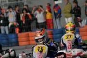 Apex Kart Racing logo