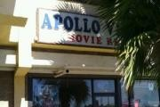 Apollo Video logo