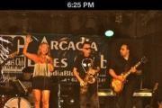 Arcadia Blues Club logo