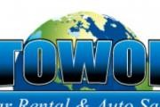 Autoworld Sales Leasing & Daily Rentals logo